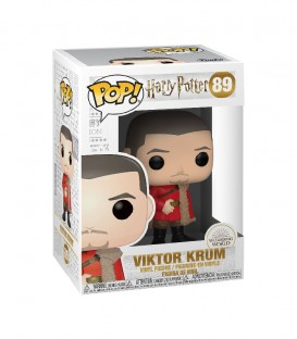 Figurine POP! Viktor Krum