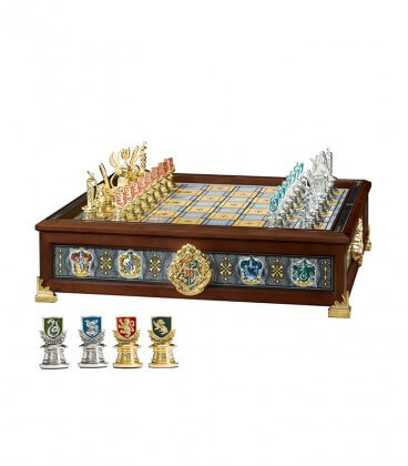 Quidditch Chessboard - Harry Potter