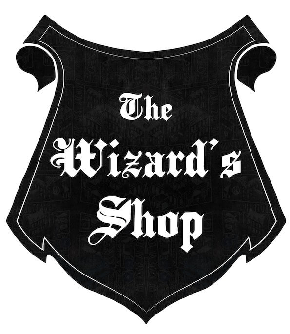 The Wizard's Shop